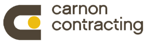 Carnon Contracting Website