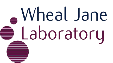 Wheal Jane Labortatory