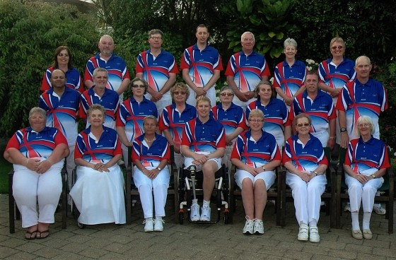 Disability Bowls England