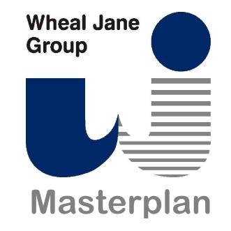 Links - Wheal Jane Masterplan