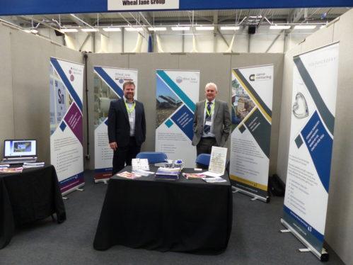 Cornwall Business Fair 2018