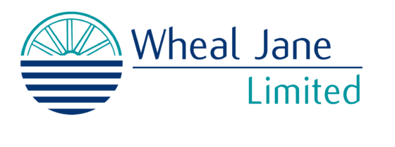 Wheal Jane Limited Rebrand