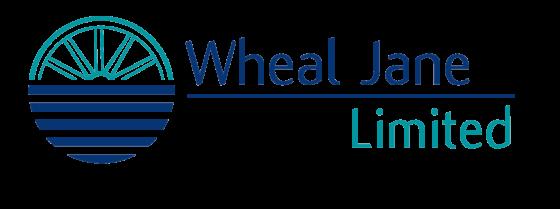 Wheal Jane Limited Rebrand